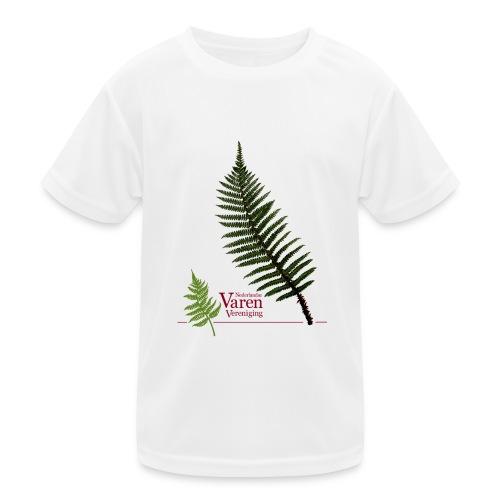 Polyblepharum - Functioneel T-shirt voor kinderen