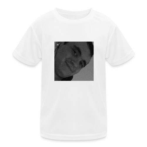 Miguelli Spirelli - T-shirt sport Enfant
