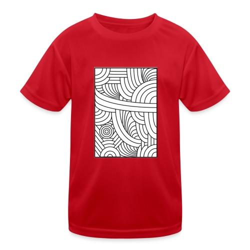 Brut - T-shirt sport Enfant