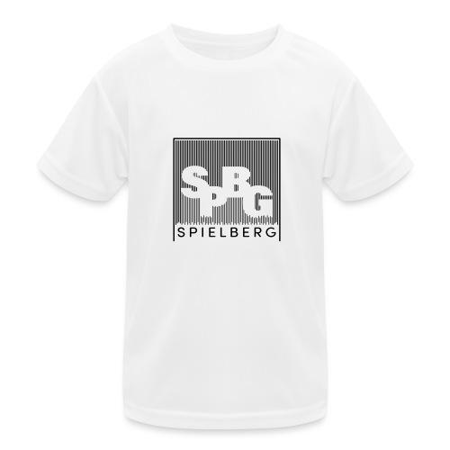 Spielberg 2018 - Kinder Funktions-T-Shirt