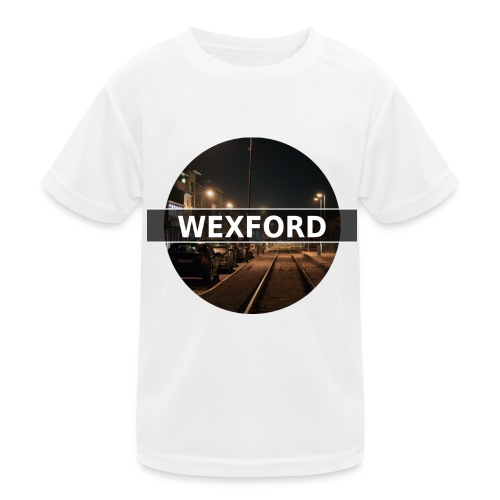 Wexford - Kids Functional T-Shirt