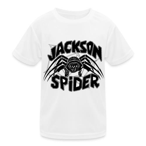 jackson spreadshirt - Kinder Funktions-T-Shirt
