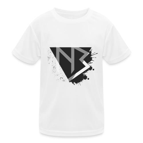 Cappellino NiKyBoX - Maglietta sportiva per bambini