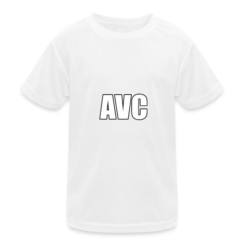 mer png - Functioneel T-shirt voor kinderen