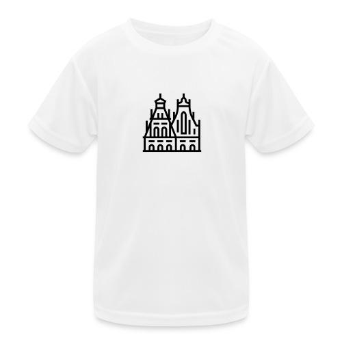 5769703 - Kinder Funktions-T-Shirt