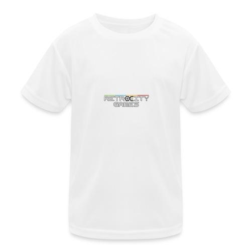 tasse officielle - T-shirt sport Enfant