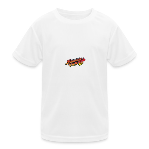 Spilla Svarioken. - Maglietta sportiva per bambini