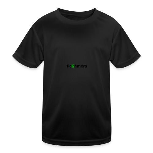 pcgamers-png - Maglietta sportiva per bambini