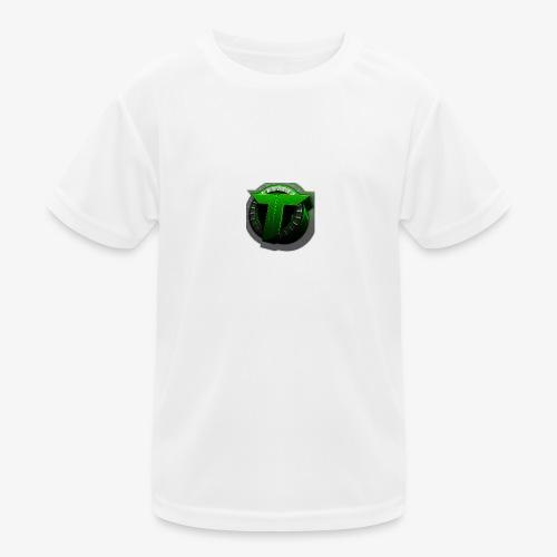 TEDS MERCHENDISE - Funksjons-T-skjorte for barn