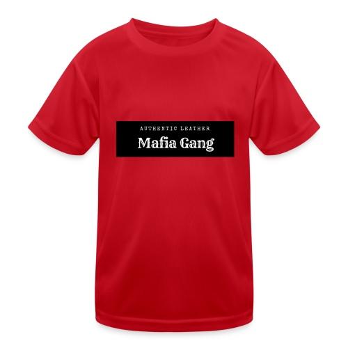 Mafia Gang - Nouvelle marque de vêtements - T-shirt sport Enfant