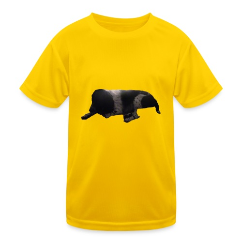 barnaby merch - Kids Functional T-Shirt
