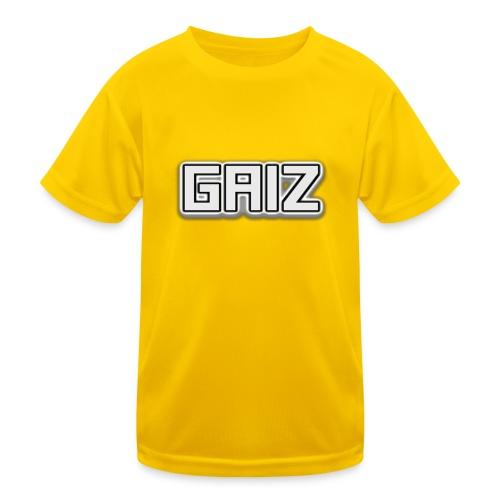 Gaiz-senza colore bimbi - Maglietta sportiva per bambini