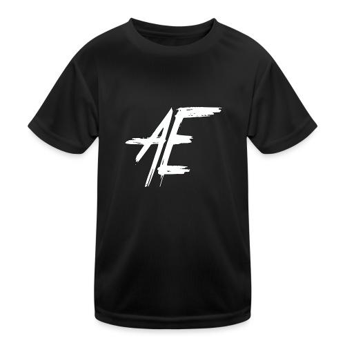 AsenovEren - Functioneel T-shirt voor kinderen