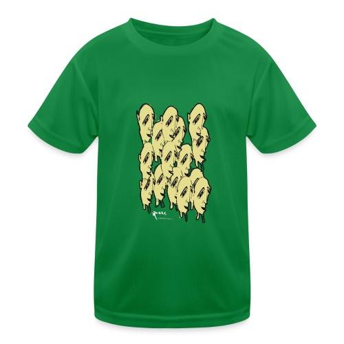 16 facre - T-shirt sport Enfant