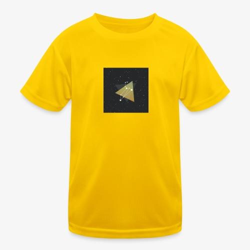 4541675080397111067 - Kids Functional T-Shirt
