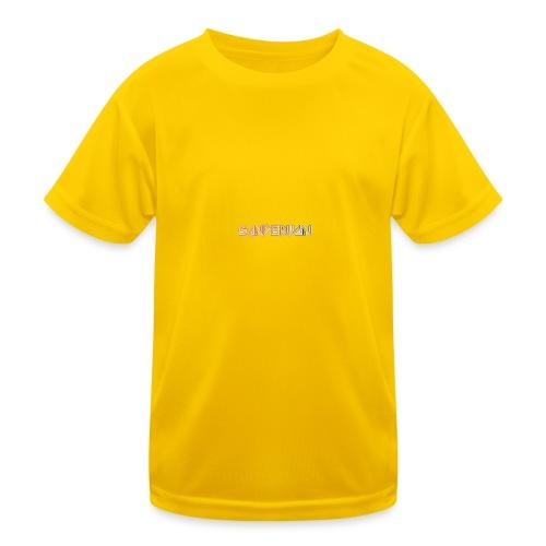 logoshirts - Functioneel T-shirt voor kinderen