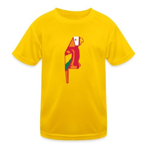Parrot - T-shirt sport Enfant