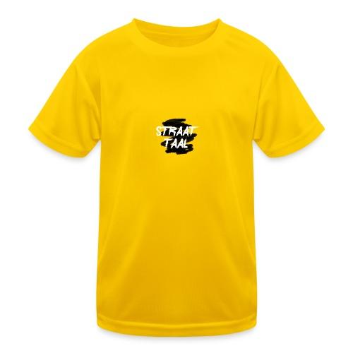 Kleding - Functioneel T-shirt voor kinderen