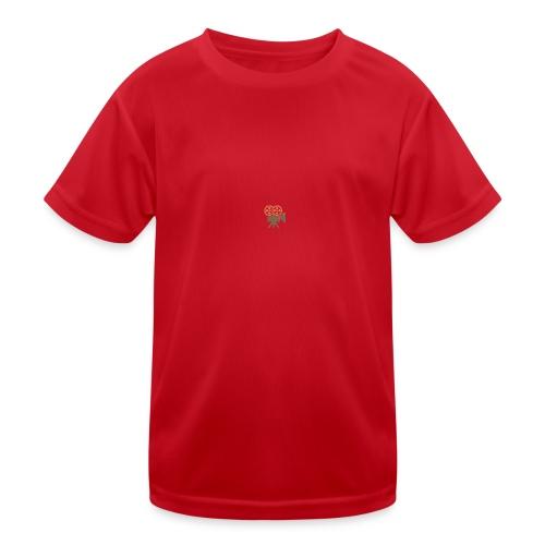 Mad Media Logo - Kids Functional T-Shirt