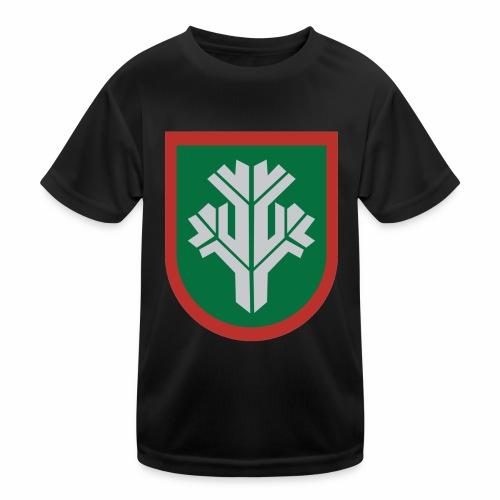 sissi - Lasten tekninen t-paita