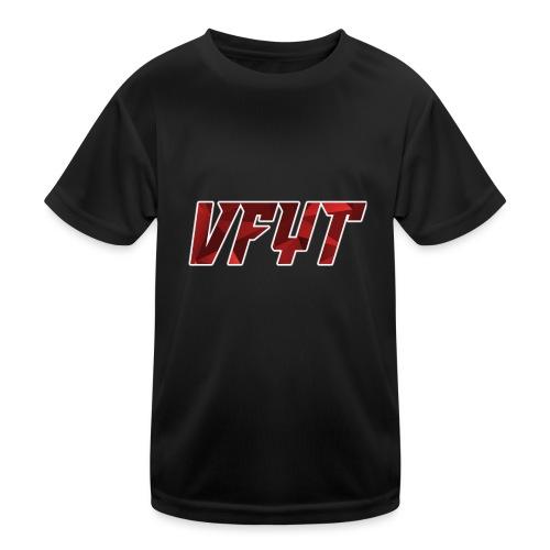 vfyt shirt - Functioneel T-shirt voor kinderen