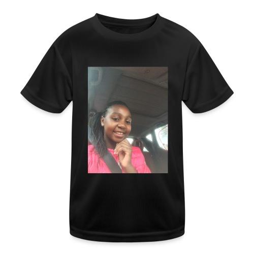 tee shirt personnalser par moi LeaFashonIndustri - T-shirt sport Enfant