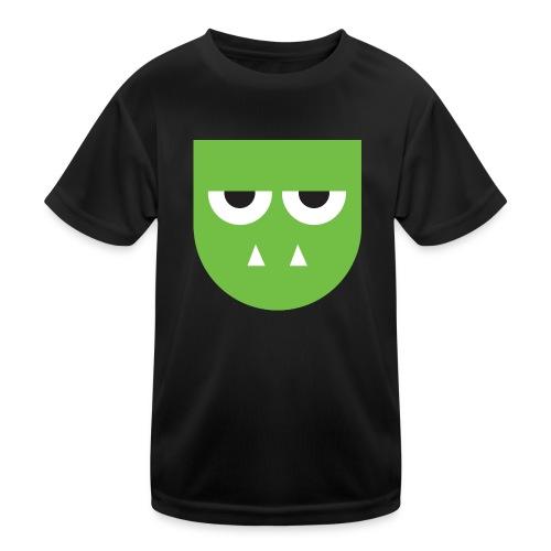 Troldehær - Kids Functional T-Shirt