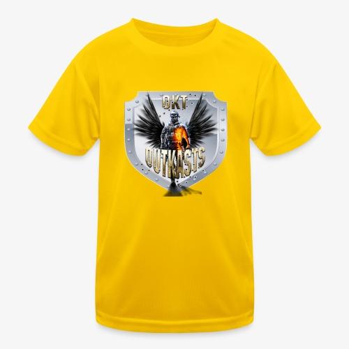 outkastsbulletavatarnew 1 png - Kids Functional T-Shirt