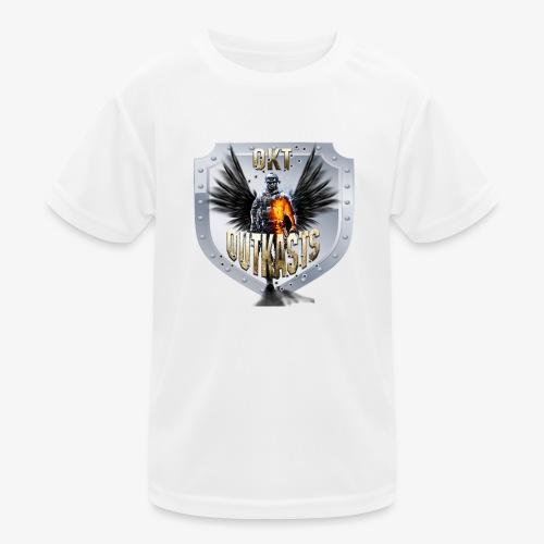 outkastsbulletavatarnew png - Kids Functional T-Shirt