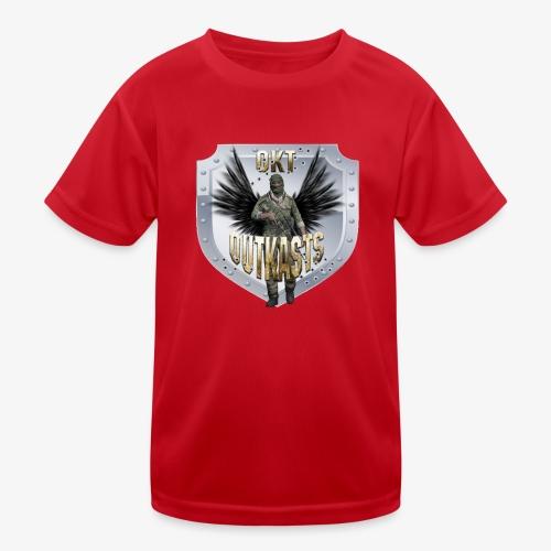OKT Avatar 2 - Kids Functional T-Shirt