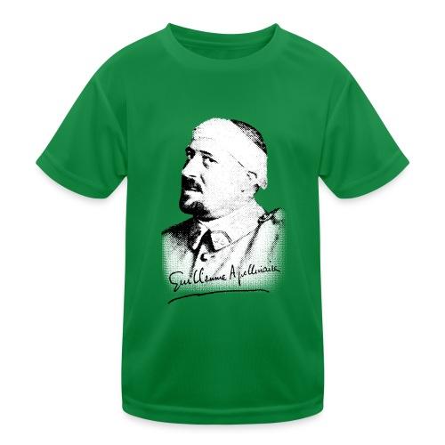 Débardeur Femme - Guillaume Apollinaire - T-shirt sport Enfant