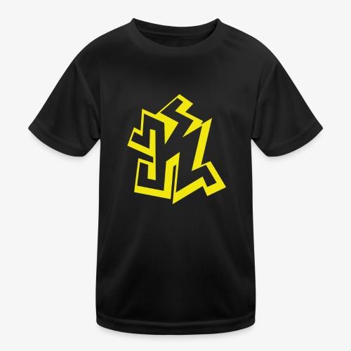 kseuly png - T-shirt sport Enfant