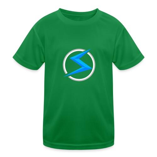 #1 model - Functioneel T-shirt voor kinderen