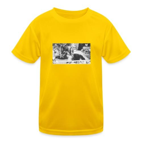 Zzz - Functioneel T-shirt voor kinderen