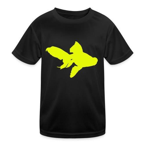 black moor - Maglietta sportiva per bambini