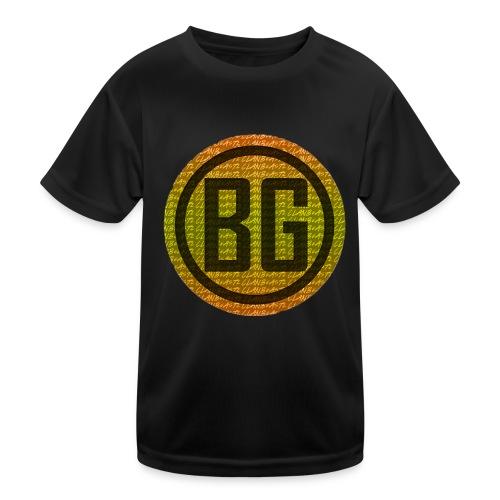 BeAsTz GAMING HOODIE - Kids Functional T-Shirt