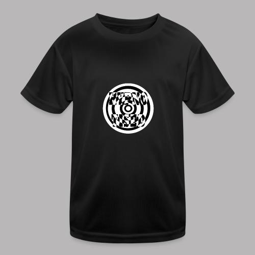 HYPNO-TISED - Kids Functional T-Shirt