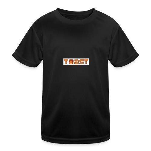 Toast Muismat - Functioneel T-shirt voor kinderen