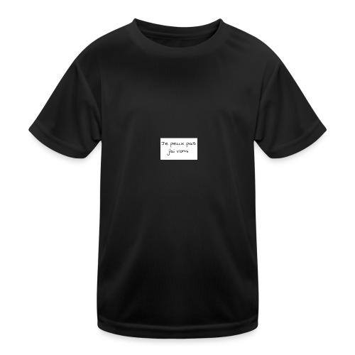 jaivomi - T-shirt sport Enfant