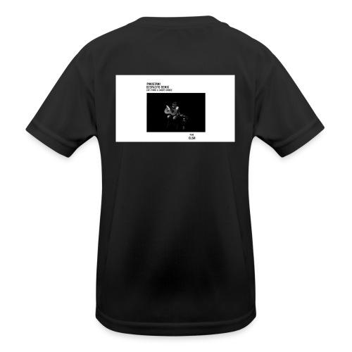 Pakspacito - Funksjons-T-skjorte for barn