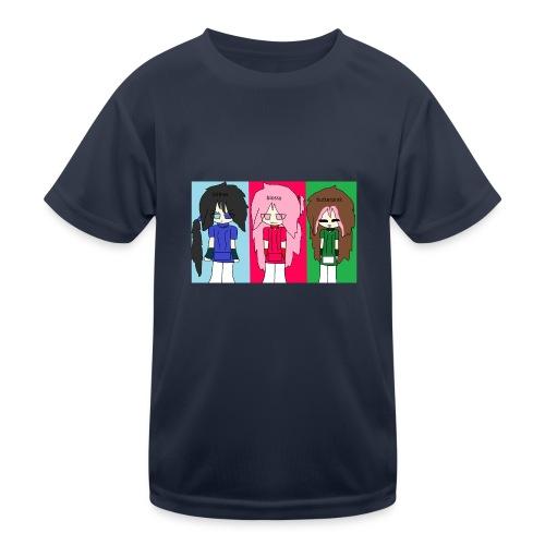 rrg team - Kids Functional T-Shirt