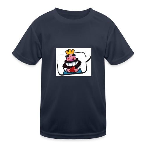Cartoon - Maglietta sportiva per bambini