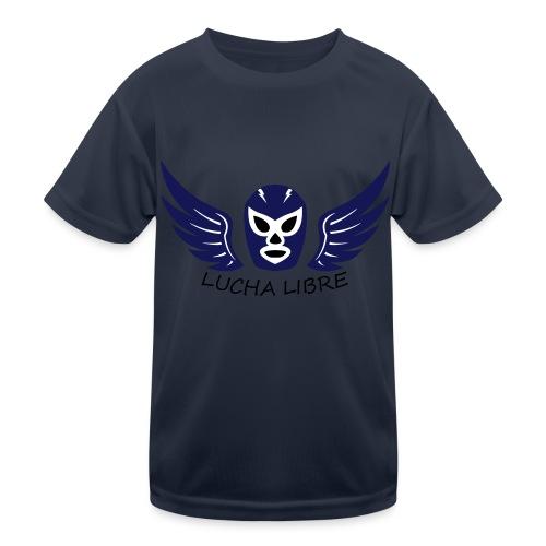 Lucha Libre - T-shirt sport Enfant