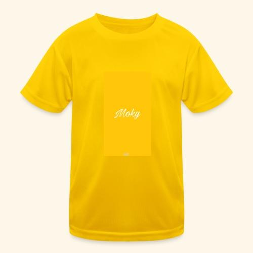 1504810420867 - Maglietta sportiva per bambini