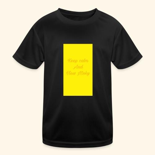 1504809773707 - Maglietta sportiva per bambini
