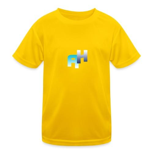 Logo-1 - Maglietta sportiva per bambini