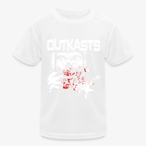 OutKasts Scum Front - Kids Functional T-Shirt