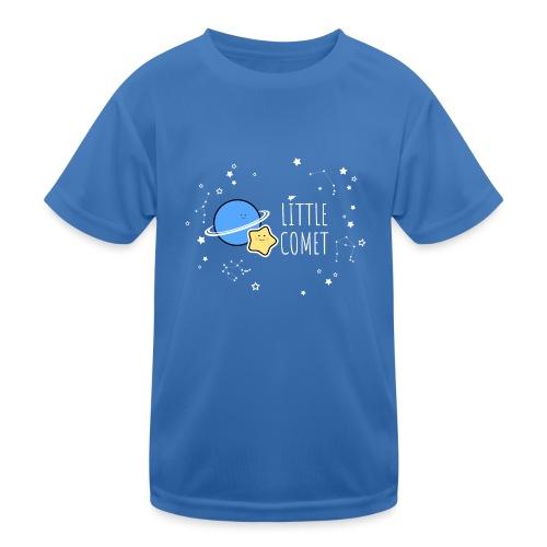 Little Comet - Lasten tekninen t-paita