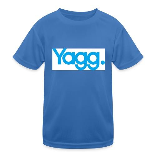 yagglogorvb - T-shirt sport Enfant