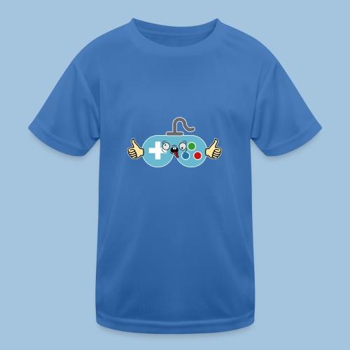 Het Oude Logo - Functioneel T-shirt voor kinderen